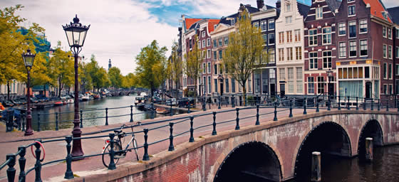 canal-houses